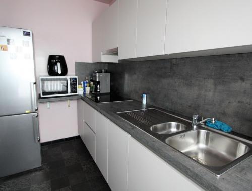 Appartement te huur in Merksem € 700 (I0ZRS) - C&S Immo - Zimmo